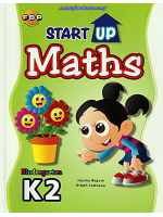 Start Up Maths Kindergarten 2