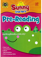 Sunny Starters Pre-Reading