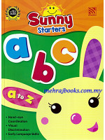 Sunny Starters abc (a to z)