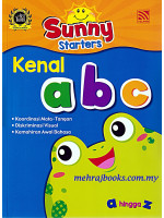 Sunny Starters Kenal abc