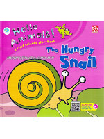 Hello Animals! The Hungry Snail