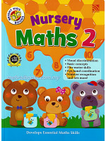 Nursery Maths 2