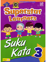 Superstar Learners Suku Kata 3