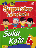 Superstar Learners Suku Kata 4