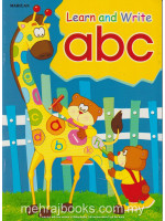 Learn and Write abc