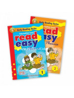 Early Reading Series Read Easy Intermediate Level