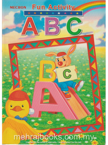Fun Activity ABC