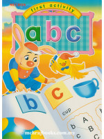 First Activity abc