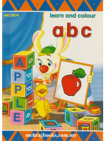 Learn and Colour abc