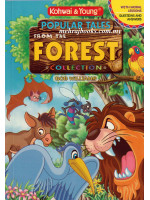 Kohwai & Young Popular Tales From The Forest Collection