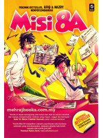 Misi 8A