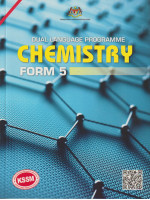 Textbook Chemistry Form 5-DLP