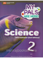 My Pals Are Here! Science International (2nd Edition) 2