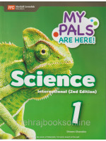My Pals Are Here! Science International (2nd Edition) 1