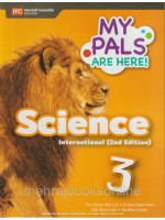 My Pals Are Here! Science International (2nd Edition) 3
