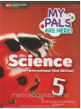 My Pals Are Here! Science International (2nd Edition) 5