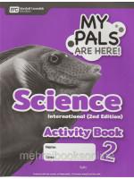My Pals Are Here! Science International (2nd Edition) Activity Book 2