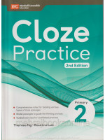 Cloze Practice 2nd Edition Primary 2