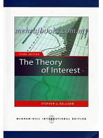 The Theory of Interest Third Edition