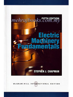 Electric Machinery Fundamentals Fifth Edition