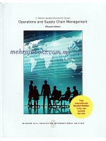 Operations and Supply Chain Management Fifteenth Edition