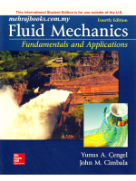 Fluid Mechanics Fundamentals and Applications Fourth Edition