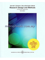 Research Design and Methods Tenth Edition