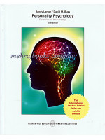 Personality Psychology Sixth Edition
