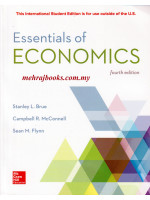 Essentials of Economics 4th Edition