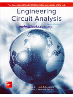 Engineering Circuit Analysis Ninth Edition
