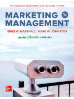 Marketing Management Third Edition