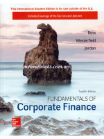 Fundamentals of Corporate Finance Twelfth Edition