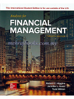 Analysis of Financial Management Twelfth Edition