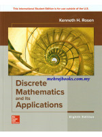 Discrete Mathematics and Its Applications Eighth Edition