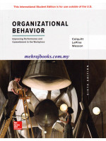 Organizational Behavior Sixth Edition