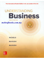 Understanding Business Twelfth Edition