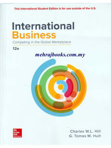 International Business Twelfth Edition