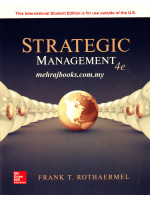 Strategic Management: Concepts 4th Edition
