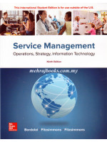 Service Management Ninth Edition