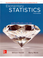 Elementary Statistics 3rd Edition