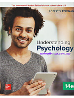 Understanding Psychology Fourteenth Edition