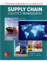 Supply Chain Logistics Management Fifth Edition