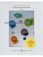 Human Communication Sixth Edition