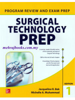 Program Review and Exam Prep Surgical Technology Prep First Edition