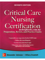 Critical Care Nursing Certification Seventh Edition