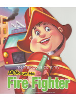 All About Me Fire Fighter