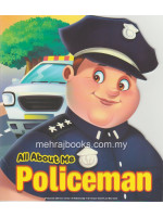 All About Me Policeman