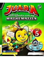Juara Mathematics Year 5-DLP