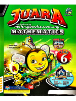 Juara Mathematics Year 6-DLP