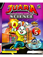 Juara Science Year 5-DLP